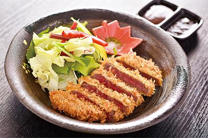 広島県産牛 牛カツ