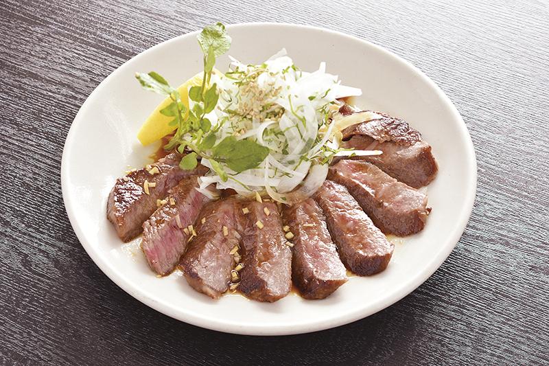 広島県産牛(90グラム)