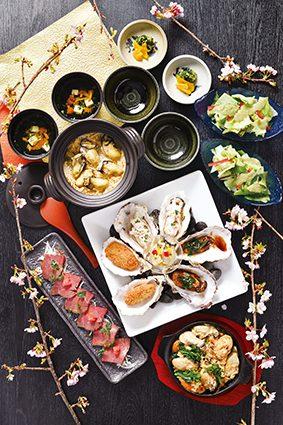 【ふたりで楽しむペアセット】広島県産牡蠣づくし