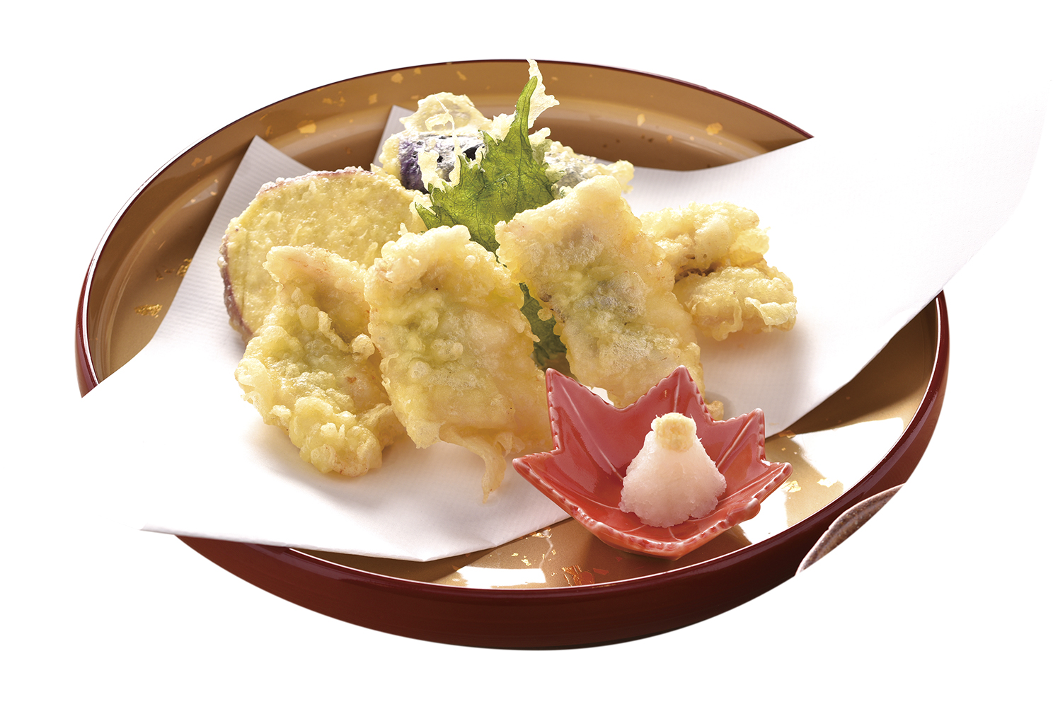 国産穴子天ぷら